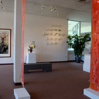 A Haiku Moment exhibition